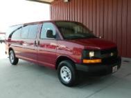 2008 Chevrolet Express LS 3500