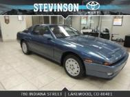 1986 Toyota Supra Sport
