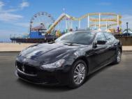 2014 Maserati Ghibli S Q4