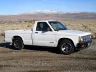 1993 Chevrolet S-10 EL