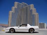 1989 Pontiac Firebird Trans Am GTA