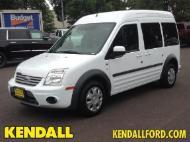 2013 Ford Transit Connect XLT Premium
