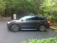 2014 Acura MDX SH-AWD w/Tech w/RES