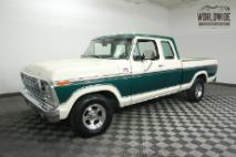 1978 Ford F-150 $40K INVESTED. HIGH DOLLAR RESTORATION!