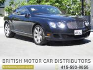 2008 Bentley Continental GT Base