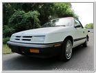 1991 Dodge Shadow Highline