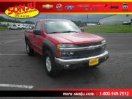 2004 Chevrolet Colorado LS