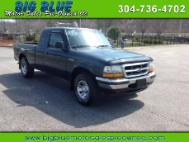 1998 Ford Ranger XL SuperCab 2WD