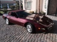 1993 Chevrolet Corvette Base