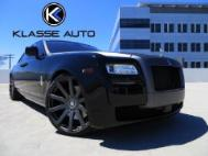 2010 Rolls-Royce Ghost Base