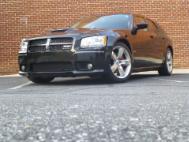 2008 Dodge Magnum SRT-8