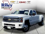 2015 Chevrolet Silverado 3500HD High Country