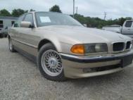 1995 BMW 7 Series 740iL