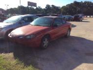 1999 Ford Escort Hot