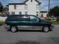 2001 Ford Windstar SEL
