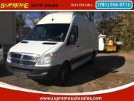 2008 Dodge Sprinter 3500 170 WB