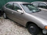 2000 Nissan Altima GLE