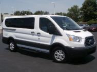 2015 Ford Transit Wagon 150 XLT