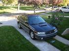 1999 Subaru Legacy 30th Anniversary