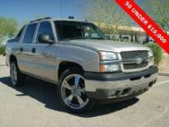 2005 Chevrolet Avalanche 1500 LS