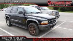 2002 Dodge Durango Sport