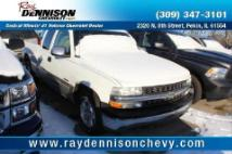2000 Chevrolet Silverado 1500 Extended Cab