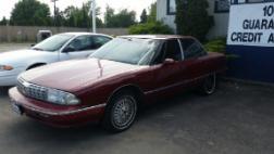 1992 Oldsmobile Ninety-Eight Regency