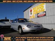 1996 Ford Taurus LX