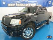 2007 Lincoln Mark LT Base