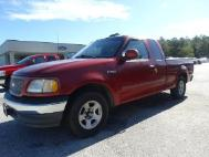 1999 Ford F-150 ST