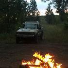 1986 Toyota Pickup Base