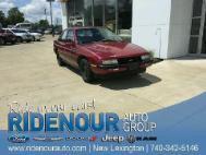 1993 Chevrolet Corsica LT