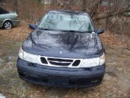 2001 Saab 9-5 2.3t
