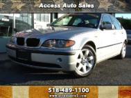 2002 BMW 3 Series 325i
