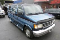 1994 Ford
