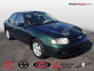2004 Chevrolet Cavalier LS