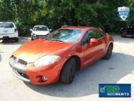 2008 Mitsubishi Eclipse GT