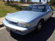 1992 Oldsmobile Eighty-Eight Royale Base