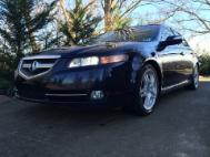 2007 Acura TL 3.2
