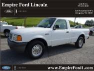 2003 Ford Ranger BASE