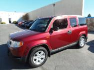 2011 Honda Element EX