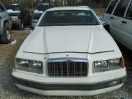1983 Mercury Cougar LS