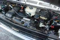 1995 Chevrolet Chevy Cargo Van G20