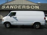 1994 Dodge Ram Van B250