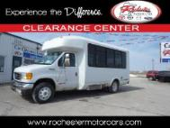 2005 Ford E-Series Chassis E-350 SD