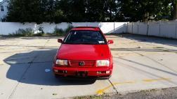 1998 Volkswagen Jetta K2