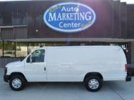 2010 Ford  Cargo