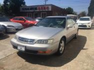 1997 Acura CL 3.0 Premium