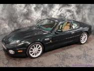 2001 Aston Martin DB7 Base