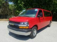 2012 Chevrolet Express LT 3500